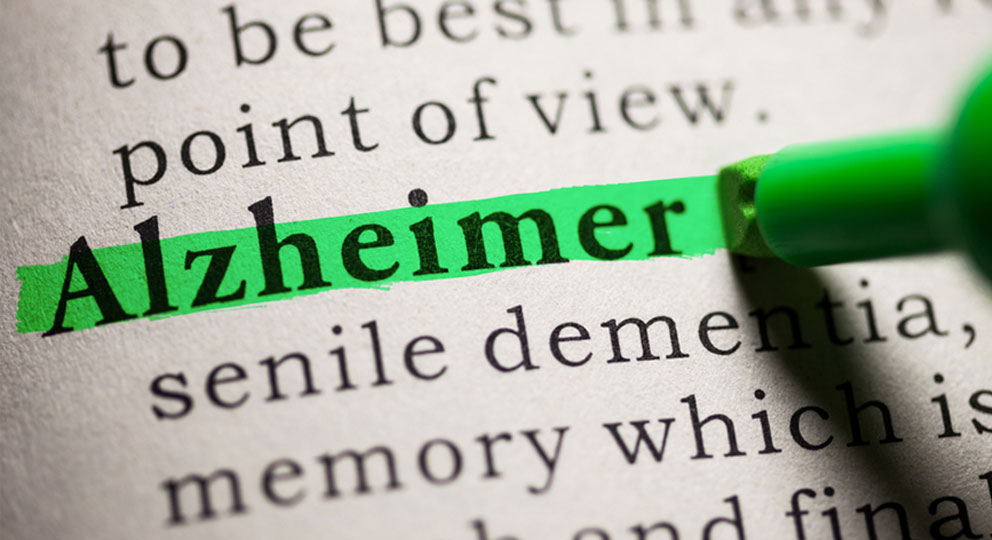 7 Signs that indicate Alzheimer's